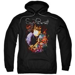 Syd Barrett - Mens Madcap Syd Pullover Hoodie