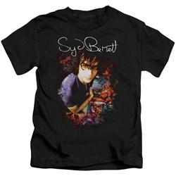 Syd Barrett - Little Boys Madcap Syd T-Shirt