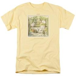 Genesis - Mens Selling England T-Shirt