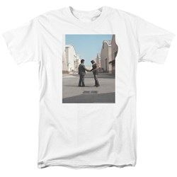 Pink Floyd - Mens Wish You Were Here T-Shirt