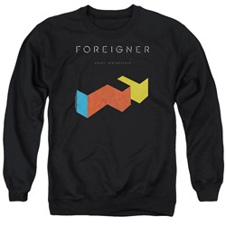 Foreigner - Mens Agent Provocateur Sweater