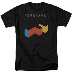 Foreigner - Mens Agent Provocateur T-Shirt