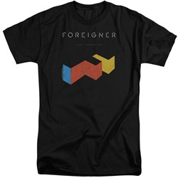 Foreigner - Mens Agent Provocateur Tall T-Shirt