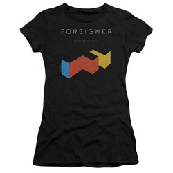 Foreigner - Juniors Agent Provocateur Premium Bella T-Shirt