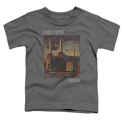 Pink Floyd - Toddlers Faded Animals T-Shirt