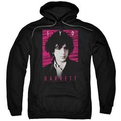 Syd Barrett - Mens Syd Pullover Hoodie