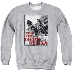 Princess Bride - Mens Fellow Sweater