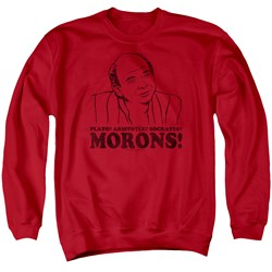 Princess Bride - Mens Morons Sweater