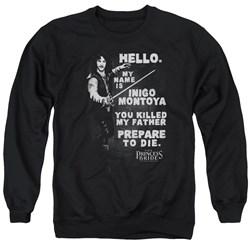 Princess Bride - Mens Hello Again Sweater