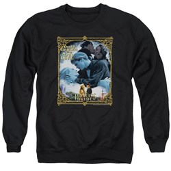 Princess Bride - Mens Timeless Sweater