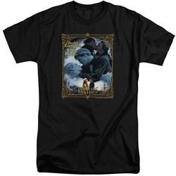 Princess Bride - Mens Timeless Tall T-Shirt