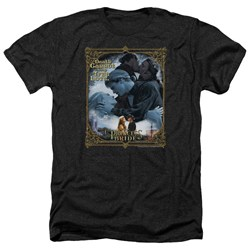 Princess Bride - Mens Timeless Heather T-Shirt