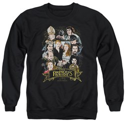 Princess Bride - Mens Timeless Sweater