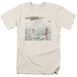 Genesis - Mens Foxtrot T-Shirt