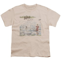 Genesis - Big Boys Foxtrot T-Shirt