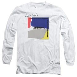 Genesis - Mens Abacab Long Sleeve T-Shirt
