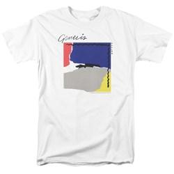 Genesis - Mens Abacab T-Shirt