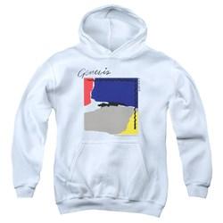 Genesis - Youth Abacab Pullover Hoodie