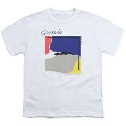 Genesis - Big Boys Abacab T-Shirt