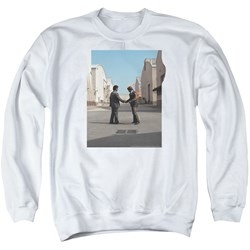 Pink Floyd - Mens Wish You Were Here Sweater