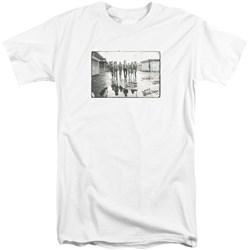 Warriors - Mens Rolling Deep Tall T-Shirt