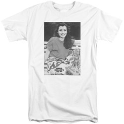 Ferris Bueller - Mens Sloane Tall T-Shirt