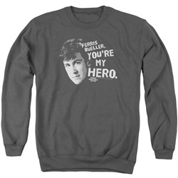 Ferris Bueller - Mens My Hero Sweater