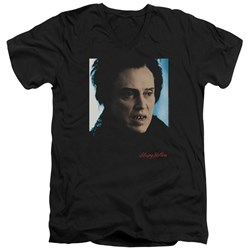 Sleepy Hollow - Mens Horseman V-Neck T-Shirt