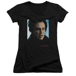 Sleepy Hollow - Juniors Horseman V-Neck T-Shirt