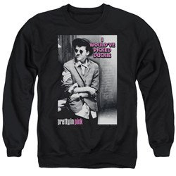 Pretty In Pink - Mens I Wouldve Sweater