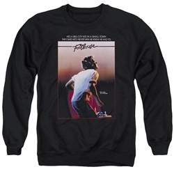 Footloose - Mens Poster Sweater