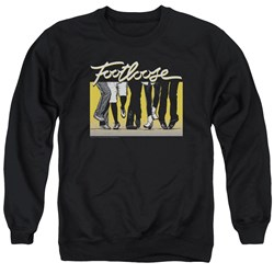 Footloose - Mens Dance Party Sweater