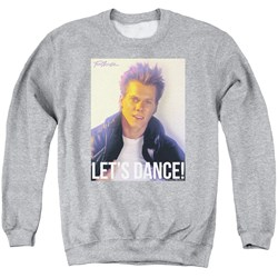 Footloose - Mens Lets Dance Sweater