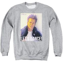 Footloose - Mens Lets Dance Sweater