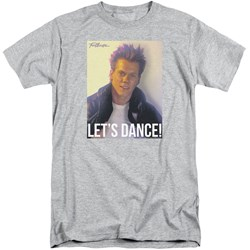 Footloose - Mens Lets Dance Tall T-Shirt