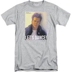 Footloose - Mens Lets Dance Tall T-Shirt
