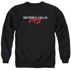 Beverly Hills Cop III - Mens Logo Sweater