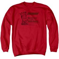Tommy Boy - Mens Zalinsky Auto Sweater