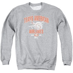 Airplane - Mens Trans American Sweater