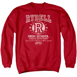 Grease - Mens Rydell High Sweater