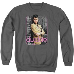Pretty In Pink - Mens Just Duckie Sweater