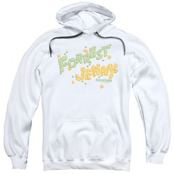 Forrest Gump - Mens Peas And Carrots Pullover Hoodie