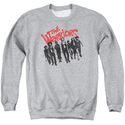 Warriors - Mens The Gang Sweater
