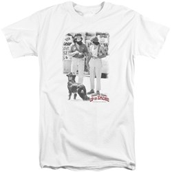 Cheech & Chong - Mens Square Tall T-Shirt