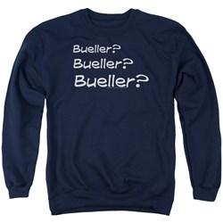 Ferris Bueller - Mens Bueller? Sweater