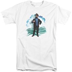 Tintin - Mens Haddock Tall T-Shirt