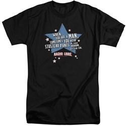 Nacho Libre - Mens Stetchy Pants Tall T-Shirt