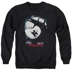 Sleepy Hollow - Mens Poster Sweater