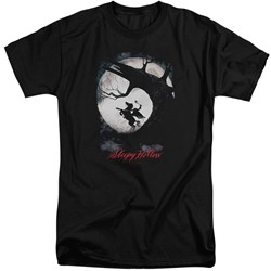 Sleepy Hollow - Mens Poster Tall T-Shirt
