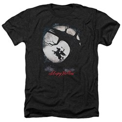 Sleepy Hollow - Mens Poster Heather T-Shirt